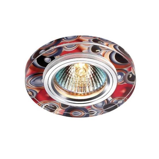 Встраиваемый светильник Novotech Rainbow 369909 - фото 201310