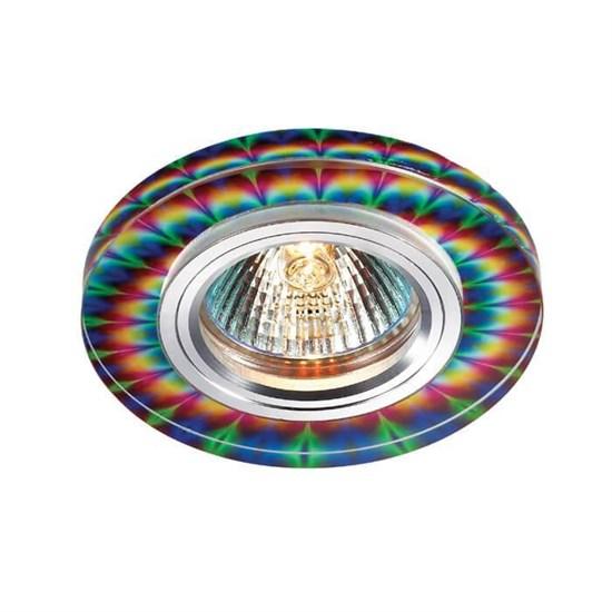 Встраиваемый светильник Novotech Rainbow 369911 - фото 201314