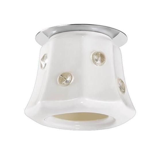 Встраиваемый светильник Novotech Zefiro 370158 - фото 202055