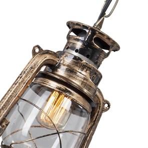 Садово-парковый светильник Feron 8115 11243