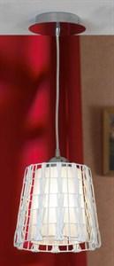 Уличный светодиодный светильник ST Luce SL100.405.02