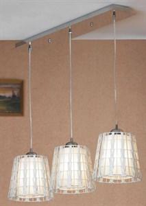 Уличный светодиодный светильник ST Luce SL101.405.01