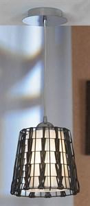 Уличный светодиодный светильник ST Luce SL101.705.01