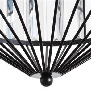 Ландшафтный светодиодный светильник Novotech Gonna 358458