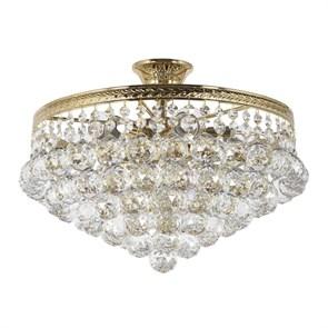 Потолочный светильник Dio DArte Elite Cremono E 1.3.46.200 G
