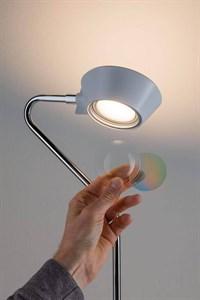 Настольная лампа Uniel Школьная серия TLI-226 Blue E27 UL-00001807