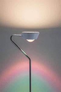 Настольная лампа Uniel Школьная серия TLI-227 Pink E27 UL-00001809
