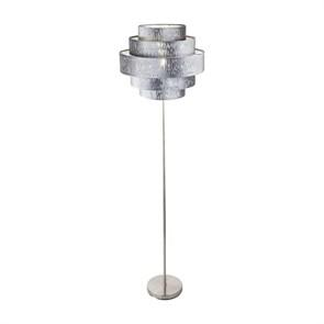 Настольная лампа ЭРА NLED-431-5W-R Б0019776