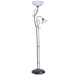 Настольная лампа Uniel TLD-557 Brown/LED/350Lm/5500K/Dimmer UL-00004138