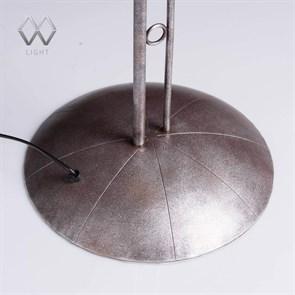 Настольная лампа ЭРА N-102-E27-40W-BK C0041424