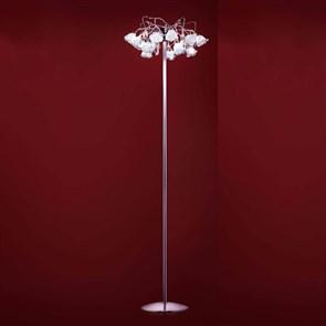 Настольная лампа ЭРА N-212-E27-40W-R Б0035061
