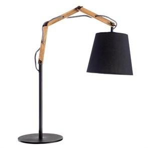 Настольная лампа Arte Lamp Pinoccio A5700LT-1BK
