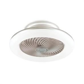 Люстра-вентилятор Sonex Fan white 3036/72EL