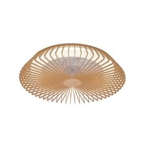 Потолочная светодиодная люстра-вентилятор Mantra Himalaya 7128