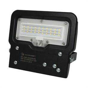 Светодиодный прожектор Наносвет NFL-SMD-25W/850/BL L410