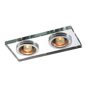 Встраиваемый светильник Novotech Mirror 369765