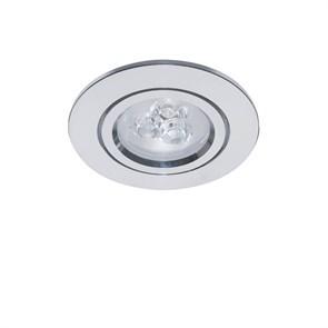 Встраиваемый светильник Lightstar Acuto 070034