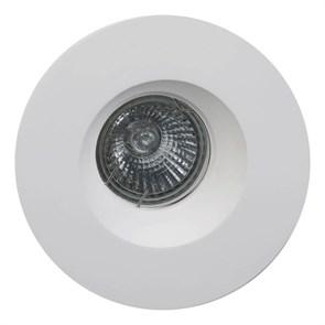 Встраиваемый светильник De Markt Барут 499010201