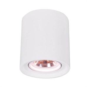 Встраиваемый светильник Arte Lamp Tubo A9262PL-1WH