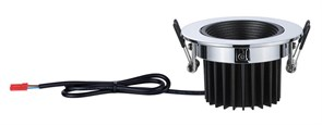 Светильник для растений Uniel ULT-P35-15W/SPLE/TM IP40 White UL-00004847