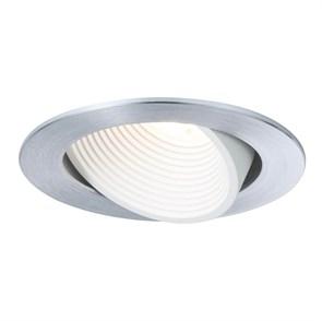 Настольная лампа ЭРА FITO-20W-QLED-G Б0039035