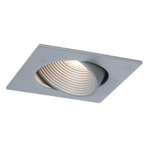 Настольная лампа ЭРА FITO-20W-QLED-W Б0039034