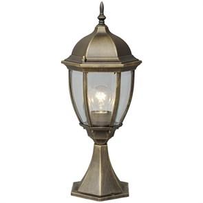 Уличный светильник De Markt Фабур 804040301