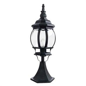 Уличный светильник Arte Lamp Atlanta A1044FN-1BG