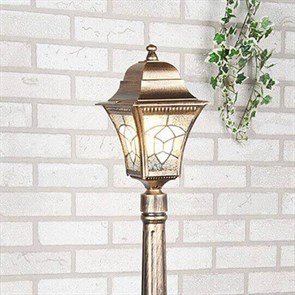 Уличный светильник Elektrostandard Altair 4690389012181