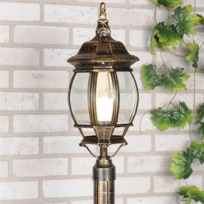Уличный светильник Elektrostandard Els 1043 4607176195606