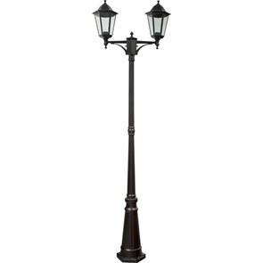 Садово-парковый светильник Feron 6214 11078