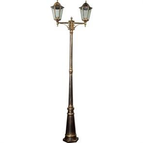 Садово-парковый светильник Feron 6214 11207