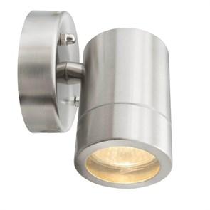 Уличный настенный светильник De Markt Меркурий 807020601