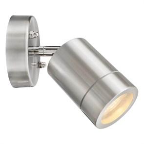 Уличный настенный светильник De Markt Меркурий 807020701
