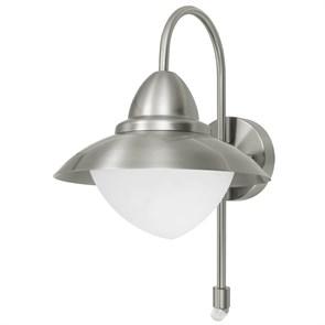 Уличный настенный светильник Eglo Sidney 87105