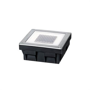 Светильник на солнечных батареях Paulmann Boden 93774