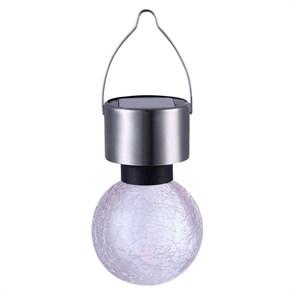 Светильник на солнечных батареях Globo 33058