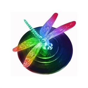 Светильник на солнечных батареях Uniel USL-S-106/PT075 Magic Dragonfly 07293