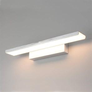Подсветка для картин Elektrostandard Sankara LED 16W 1009 IP20 серебристая 4690389102806