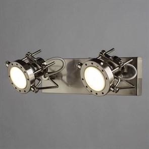 Встраиваемый светильник Lightstar Cardano 111 214138