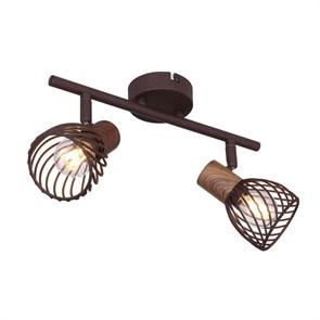 Встраиваемый светильник Favourite Flashled  (в комлекте 3 шт) 1660-3C