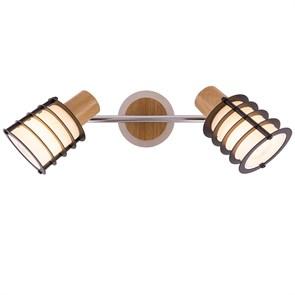 Светодиодный встраиваемый светильник Uniel 4500K ULM-R31-5W/NW IP20 Gold 08788