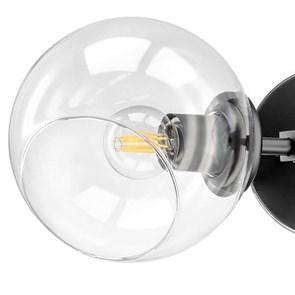 Накладной светодиодный светильник Gauss 143426345