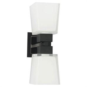 Модульный светодиодный светильник Волвошер Novotech Ratio 358104