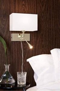 Мебельный светодиодный светильник Feron AL5038 32876
