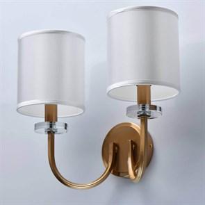 Потолочный светильник Uniel ULW-T42B T8x2/L126 IP65 White UL-00006464