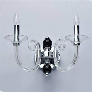 Настенно-потолочный светодиодный светильник Gauss ССП-176 Evo 864424318-S