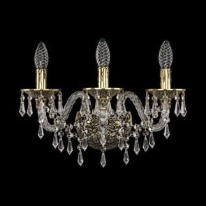 Струнный светильник Paulmann Ginger 97218