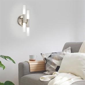 Струнный светодиодный светильник Paulmann Wire Systems Lynn 94158