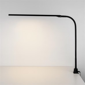 Настольная лампа Eurosvet Flex 80429/1 черный